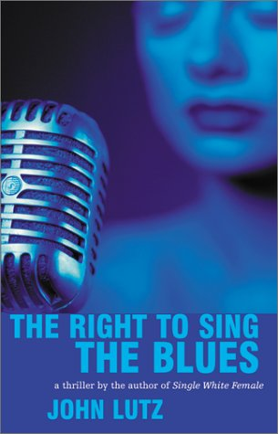 9780743412889: The Right To Sing The Blues (Alo Nudger Mystery)