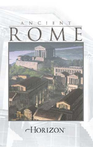 9780743412926: Ancient Rome (Horizon)