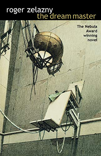 9780743413015: The Dream Master (The Nebula Award-Winning Novel)