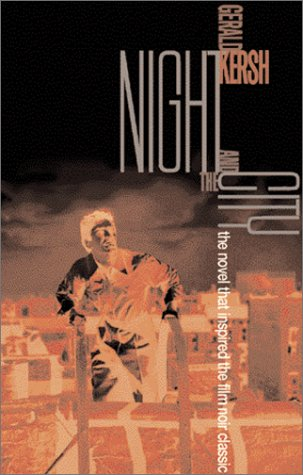 9780743413046: Night and the City