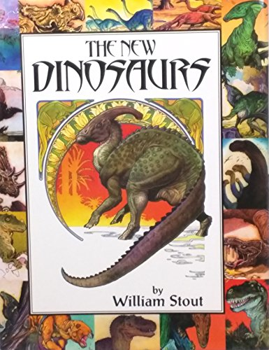9780743413091: Title: The New Dinosaurs