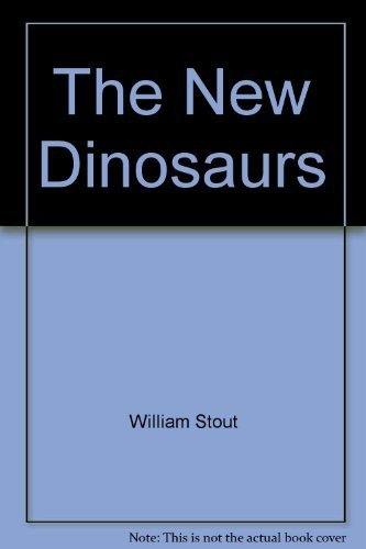 9780743413091: The New Dinosaurs