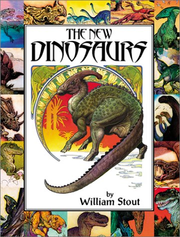 9780743413107: The New Dinosaurs
