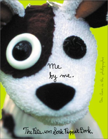 9780743413138: Me The Petscom Sock Puppet Book
