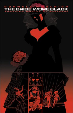 9780743413169: The Bride Wore Black
