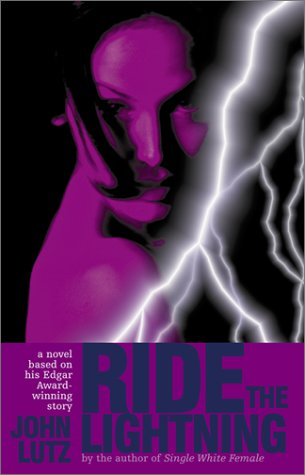 9780743413190: Ride the Lightning (Alo Nudger Mystery)