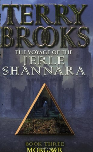 9780743414968: Morgawr (Voyage of the Jerle Shannara S)