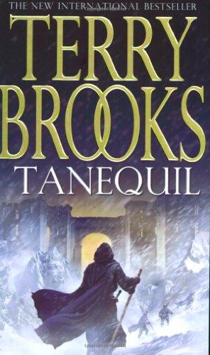 9780743414982: Tanequil: High Druid of Shannara Book Two (High Druid of Shannara (Paperback))