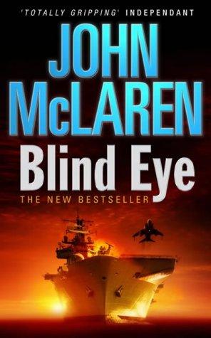 9780743415255: Blind Eye