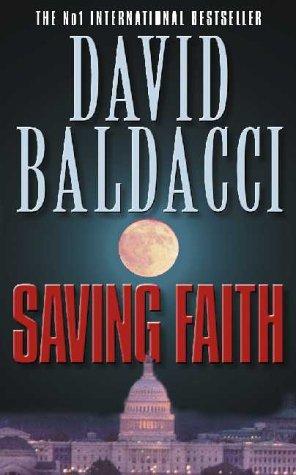 9780743415262: Saving Faith
