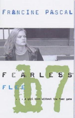 9780743415392: Flee (Fearless)