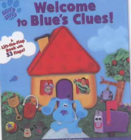 9780743415521: Welcome to Blue's Clues