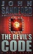 9780743415576: The Devil's Code: A Kidd Novel