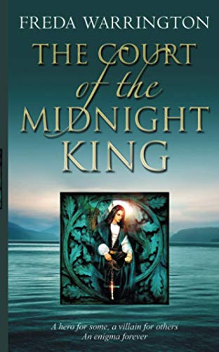 9780743415675: The Court Of The Midnight King