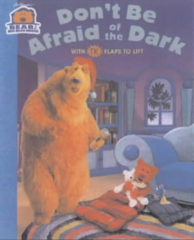 Don't be Afraid of the Dark (Bear in the Big Blue House) (0743415876) by Jim Henson