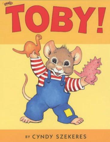 9780743415958: Toby!
