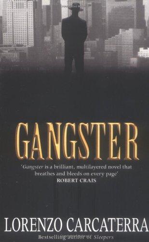 9780743416023: Gangster
