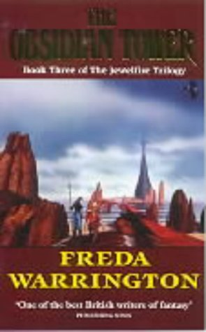 9780743416078: Obsidian Tower (The Shadowfire)