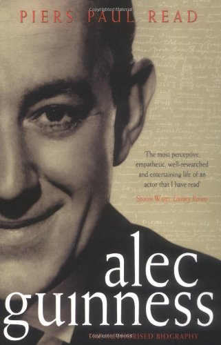 9780743416146: Alec Guinness: The Authorized Biography