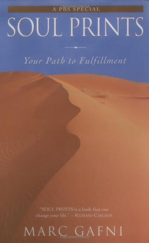 9780743416993: Soul Prints: Your Path to Fulfillment