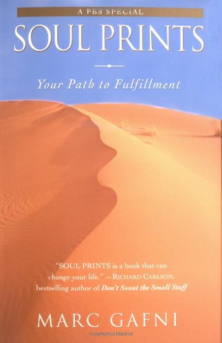 9780743417006: Soul Prints: Your Path to Fulfillment