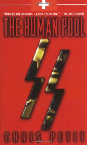 9780743417075: The Human Pool