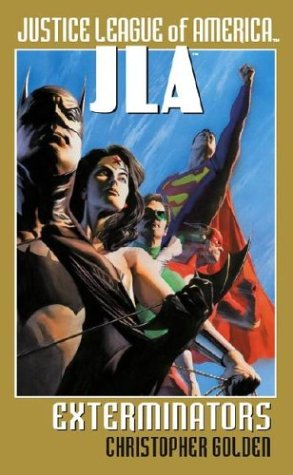 9780743417150: Exterminators (Justice League of America)
