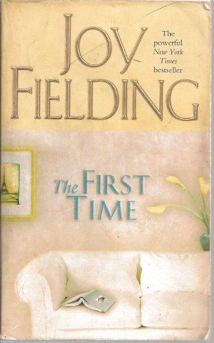First Time (0743417240) by Joy Fielding