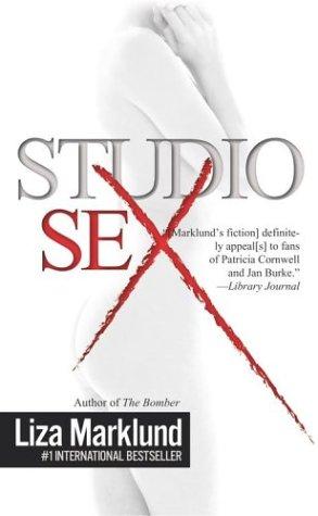 9780743417877: Studio Sex (Annika Bengtzon Thriller)