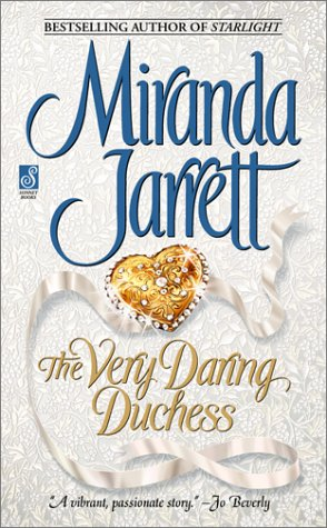 The Very Daring Duchess (Sonnet Books) (0743417925) by Jarrett, Miranda