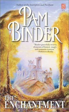 The Enchantment (Sonnet Books): Binder, Pam