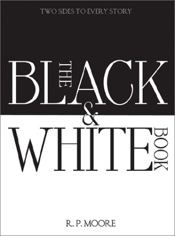 9780743418157: The Black and White Book