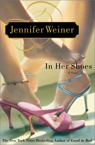 9780743418195: In Her Shoes: A Novel