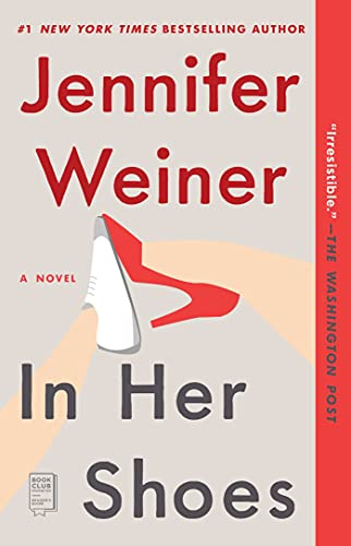 9780743418201: In Her Shoes: A Novel