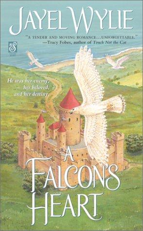 9780743418393: A Falcon's Heart (Sonnet Books)