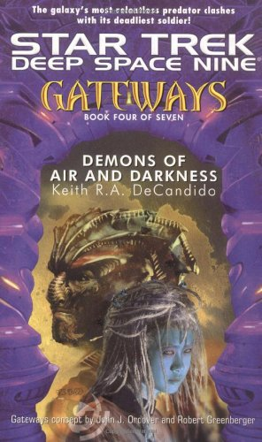9780743418522: Demons of Air and Darkness (Gateways S.)