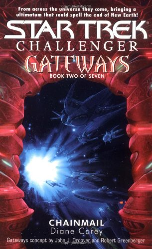 Chainmail (Star Trek Challenger : Gateways Book Two of Seven)