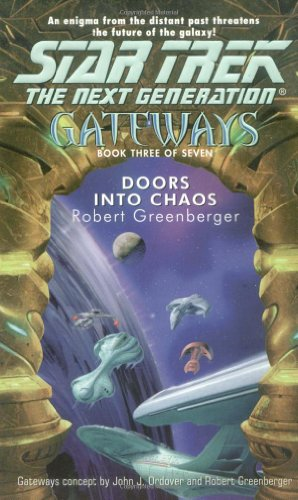9780743418560: Doors into Chaos (Gateways S.)