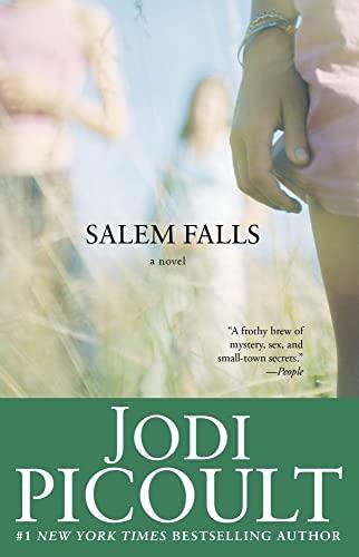9780743418713: Salem Falls