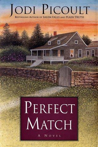 9780743418720: Perfect Match: A Novel