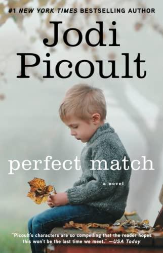 9780743418737: Perfect Match