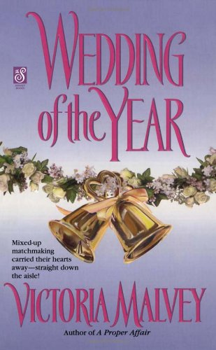 9780743418843: Wedding of the Year (Sonnet Books)