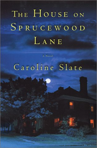 9780743418881: The House on Sprucewood Lane