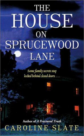 9780743418898: The House on Sprucewood Lane