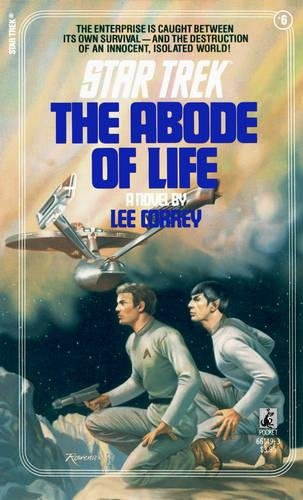 9780743419413: The Abode of Life