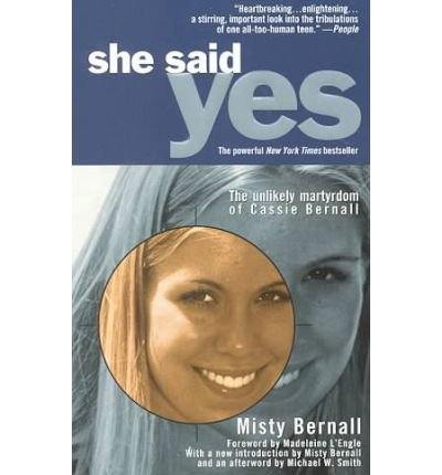 9780743421188: She Said Yes