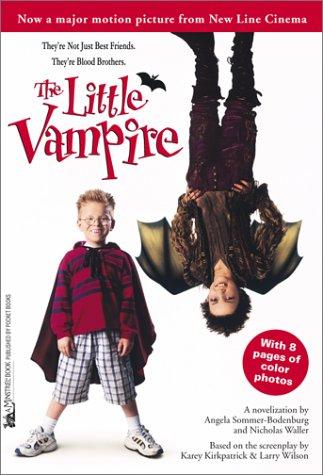 9780743421454: Little Vampire