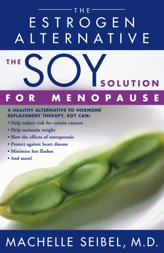 9780743421539: The Soy Solution for Menopause