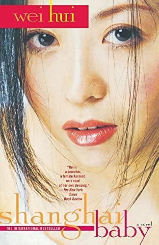 9780743421577: Shanghai Baby: A Novel