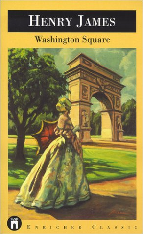 a review of washington square by henry james Washington square is a novel by henry james in this novel, catherine sloper is a simple, unattractive girl whose father fears her fiancé is interested in her only.